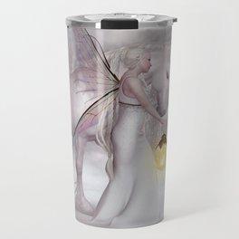Fairy Light 15 Travel Mug