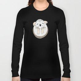 Hedgehogs Long Sleeve T-shirt