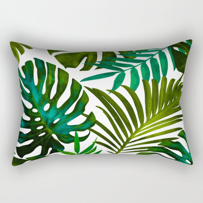 Tropical Dream    Rectangular Pillow