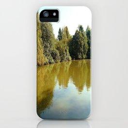 Autumn  Mood 5 iPhone Case