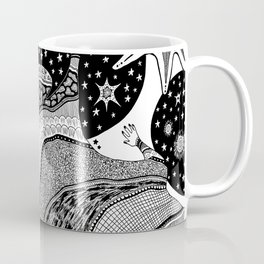 The Star Catcher Coffee Mug
