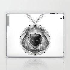 Spirobling XXII Laptop & iPad Skin