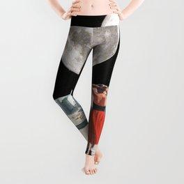 Moonwalk Leggings