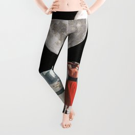 Moonwalk Leggings