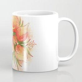 Pollinator Animals- Elephant Shrew Coffee Mug