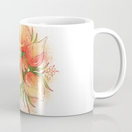 Pollinator Animals- Elephant Shrew Coffee Mug