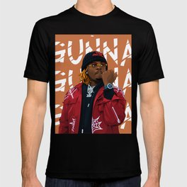 GUNNA T-shirt
