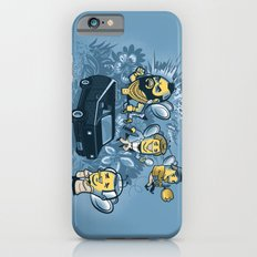 Bee Team 2 iPhone 6s Slim Case