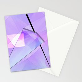 Abstract 2018 011 Stationery Cards