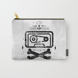 Pirate Tape Carry-All Pouch
