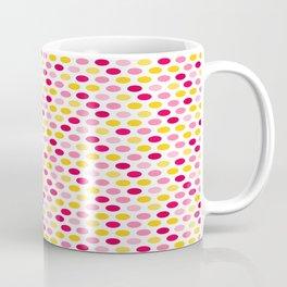 Lots of Dots Mug Coffee Mug