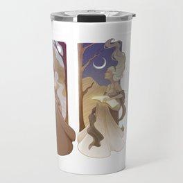 Triad Travel Mug