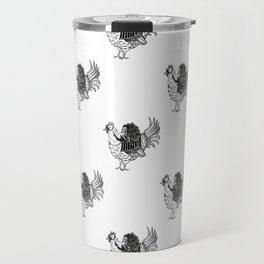 Hans My Hedgehog Travel Mug