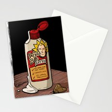 Lotion Stationery Cards
