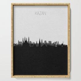 City Skylines: Kazan Serving Tray