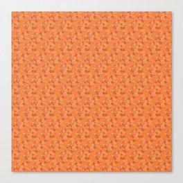 Caviar  Canvas Print