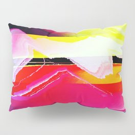 At the Speed of Sound Pillow Sham
