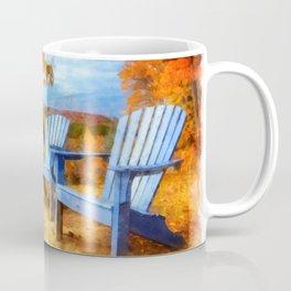 Autumn Splendor Coffee Mug