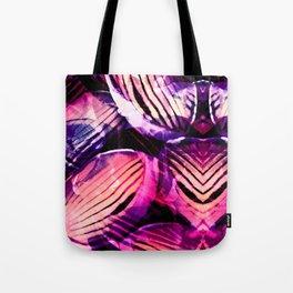 Fresh pink Tote Bag