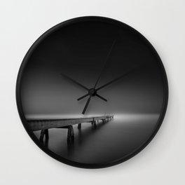 Nebel II Wall Clock
