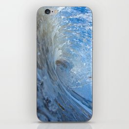 The Tube Collection p1 iPhone Skin