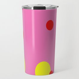 Pokey Dots Travel Mug