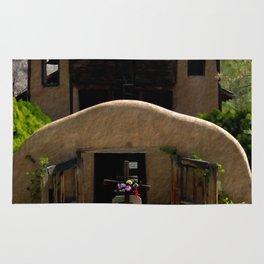 El Santuario de Chimayo Rug