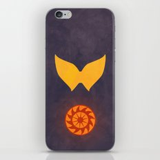 Gipsy Danger iPhone & iPod Skin
