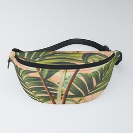 Botanical Collection 01-8 Fanny Pack