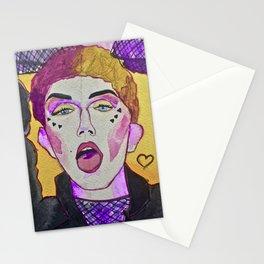 Jamie Fruitcake Magazine Stationery Cards