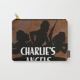 Charlies angels Carry-All Pouch