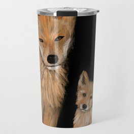 Dingo Travel Mug