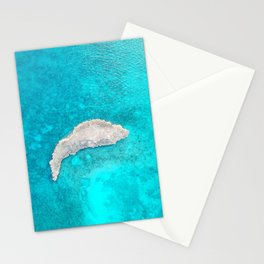 Water clear Stationery Cards