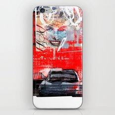 LUDWIG'S LAW iPhone & iPod Skin