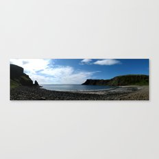 Talisker Bay. Canvas Print