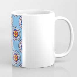 Celtic Wingcircle Coffee Mug