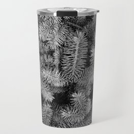 Holiday Pine Travel Mug
