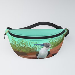 Bluefoot Fanny Pack