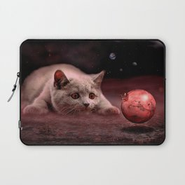 Mouse on Mars Laptop Sleeve