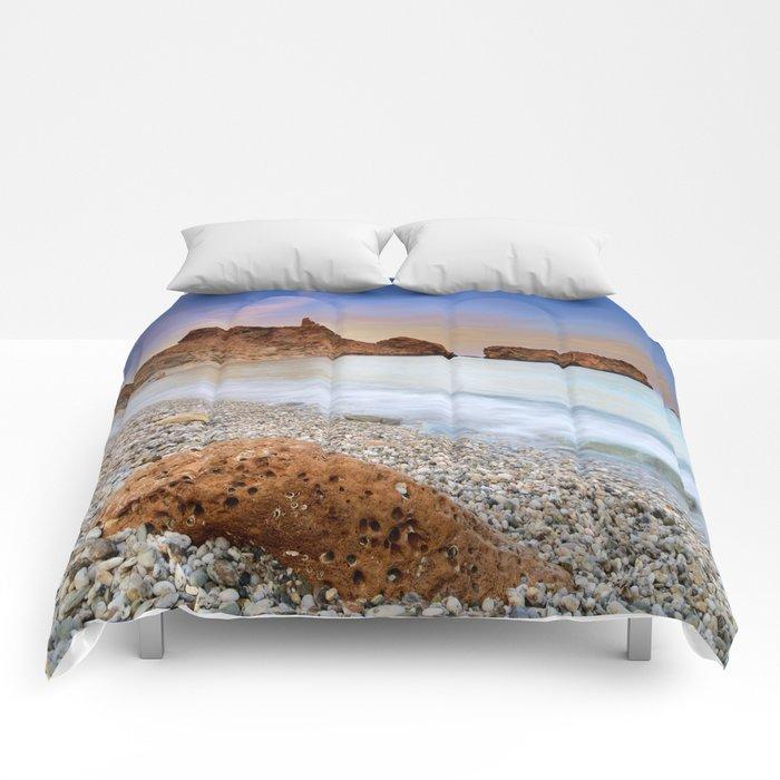 """""""Mediterraneo"""" Comforters"""