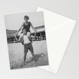 John & Jane Stationery Cards