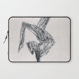 Contortionist Laptop Sleeve
