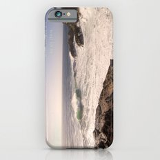 Wherever you are - be all there. Slim Case iPhone 6s