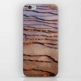 travertine iPhone Skin