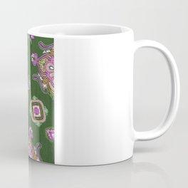 NY Paisley 1 Coffee Mug