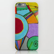Cat Eye Slim Case iPhone 6s