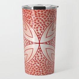 The Root Chakra Travel Mug