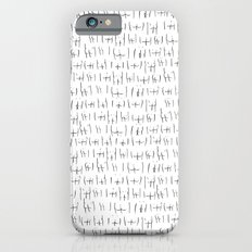 butts butts butts iPhone 6s Slim Case