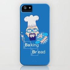 Baking Bread iPhone (5, 5s) Slim Case