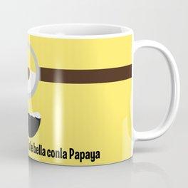 Flirty Minion: Stuart Coffee Mug